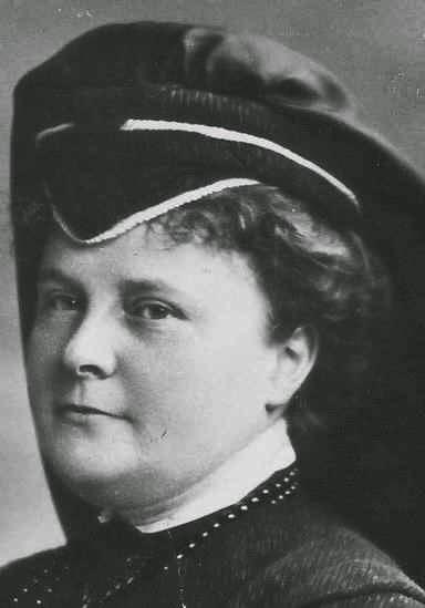 Princesse Adelheid de Saxe-Meiningen, née Lippe-Biesterfeld 1870-1948