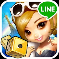 Download Line Get Rich v1.0.6 APK Terbaru 2015