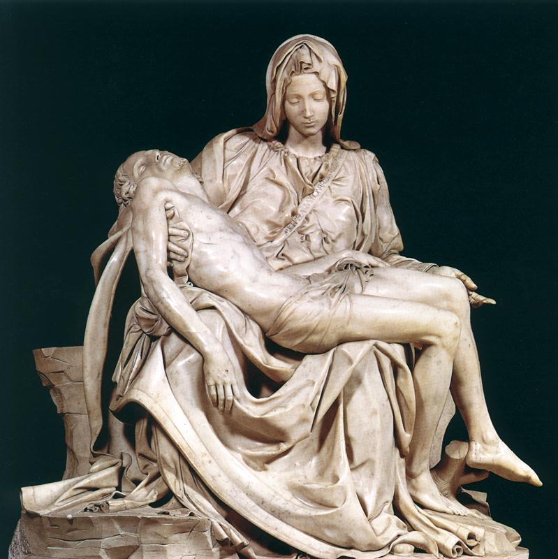 the life and works of michelangelo the artist The life and works of the great artist michelangelo buonarroti are shown against the historical background of his time it begins with his earliest artworks, and follows his life and career see full summary .