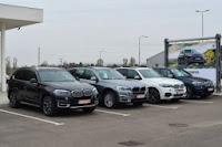 Lansarea Oficiala a Noului BMW X5 la Proleasing Motors Ploiesti