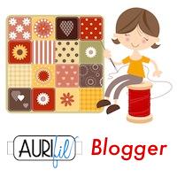 Aurifil BOM