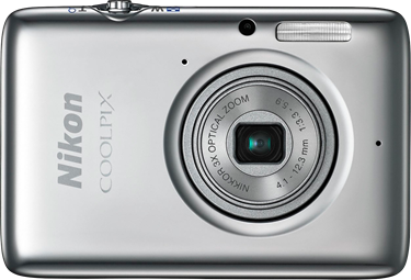 Nikon Coolpix S02 Camera User's Manual