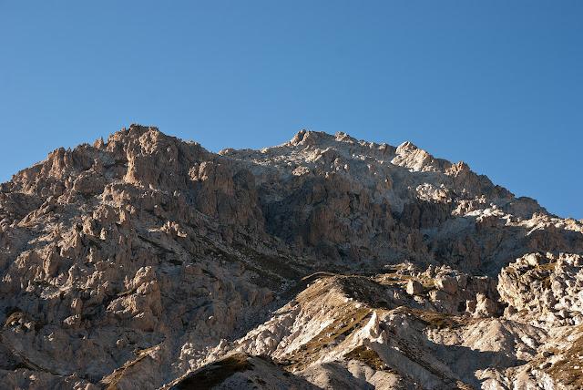 Monte Prena e Coste di Sferruccio