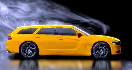 2015 Dodge Magnum Design Review Car Drive And Feature
