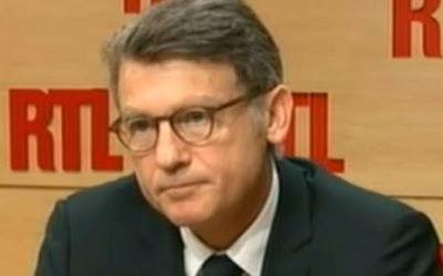 Vincent Peillon, a annoncé mardi sur RTL qu'il souhaitait donner en 2013 une formation à 20 000 jeunes