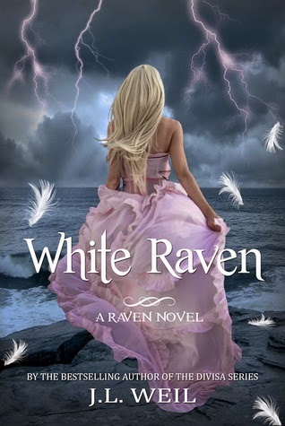 White Raven on Goodreads
