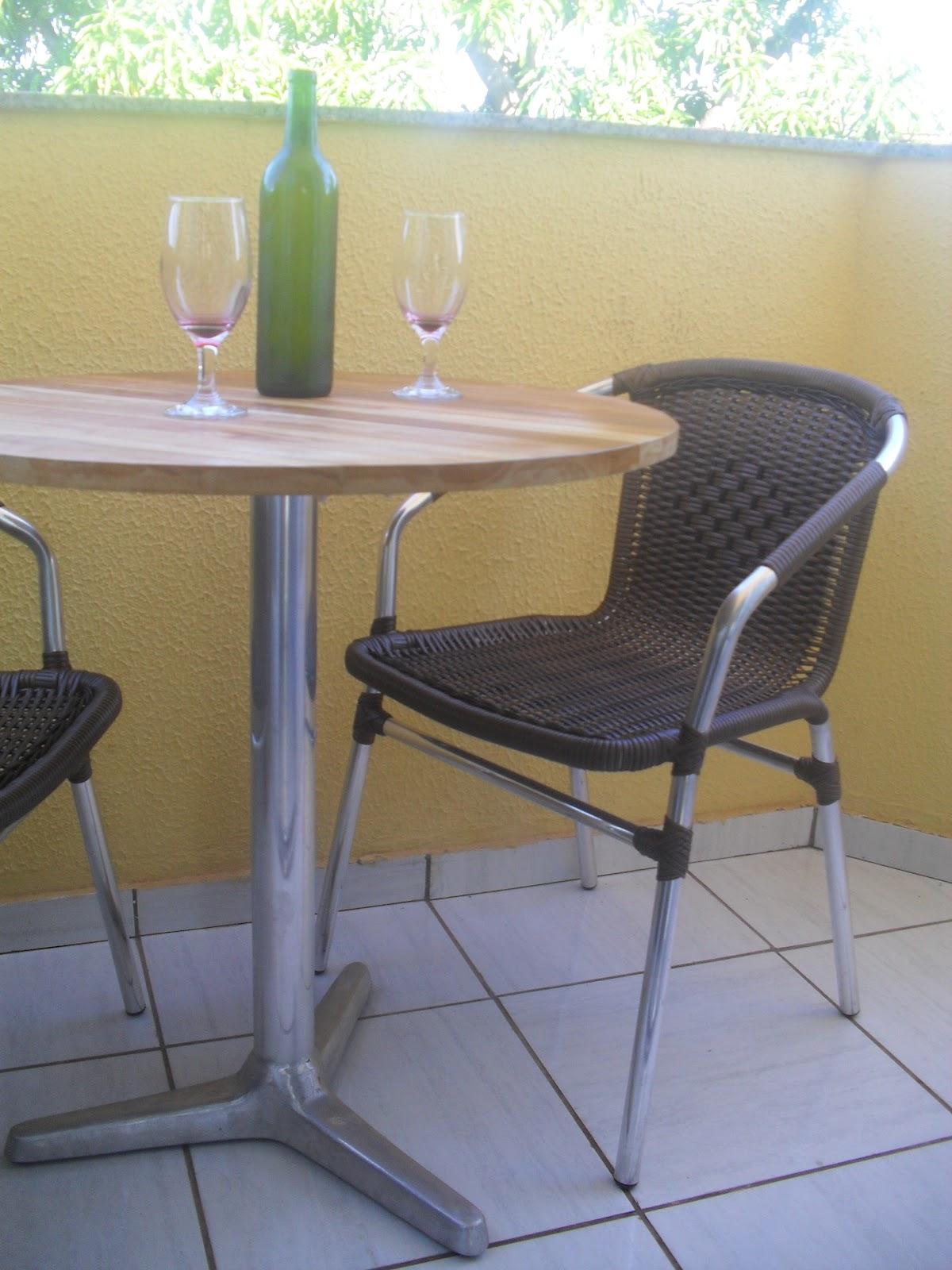 espaço ideia'Z: Mesa com cadeira Empilhável #887944 1200x1600