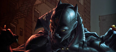 Black Panther Marvel Cinematic Universe