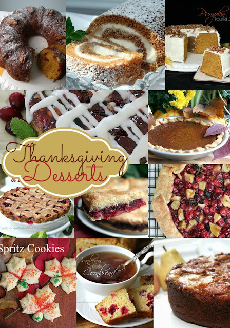 Vegan Thanksgiving Dessert Menu - Enjoy these classic and traditional turned plant based desserts your whole family will love! Living Crazy Healthy, available wherever books are sold. plant based recipes.