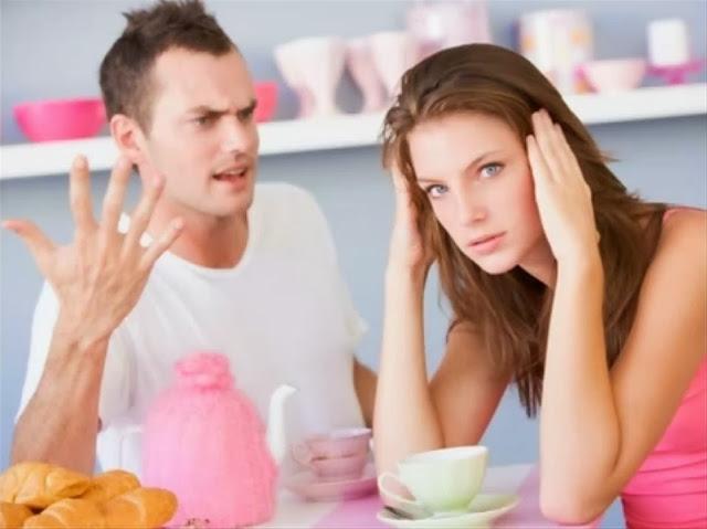 Hubungan cinta gak selamanya manis dan dipenuhi kata cinta alias love melulu 10 Langkah Ngadepin Pacar Yang Marah