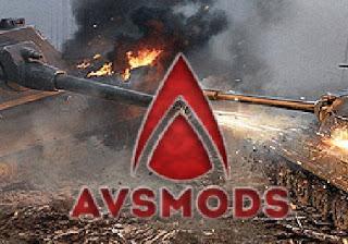 AVS Mods
