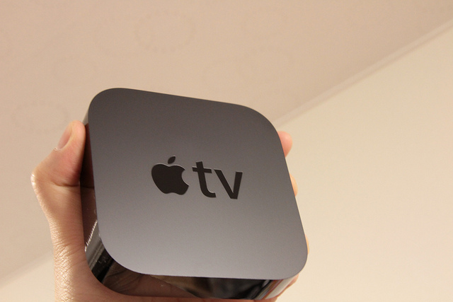 Ad-Skipping Apple TV