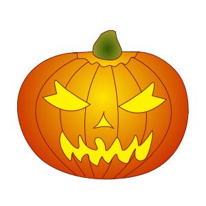 Dibujos calabazas halloween para imprimir