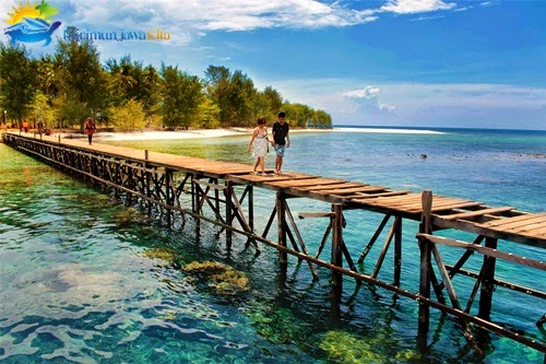 Karimunjawa Islands Tour