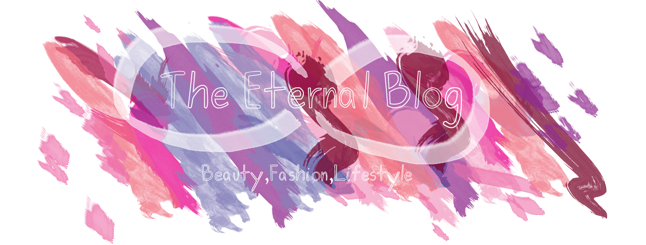 The Eternal Blog