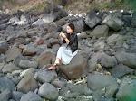 @ Amed Beach