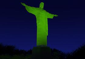 Magia no Rio de Janeiro