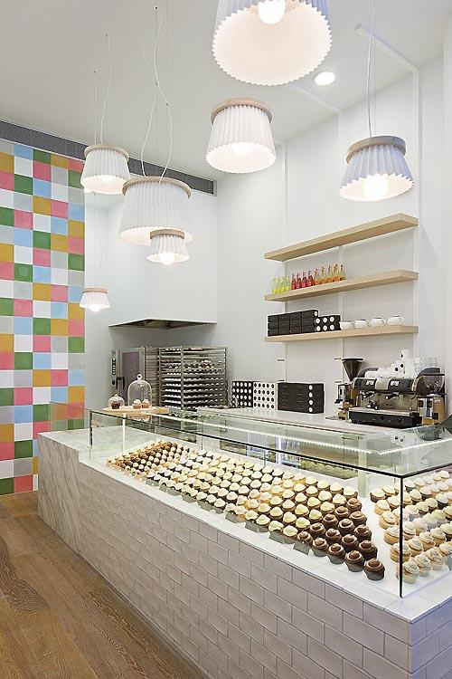 in design magz cool lighting cupcake cafe design ideas cafe design ideas