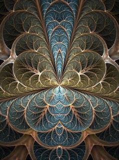 imagenes de Arte Fractal