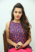 diksha panth sizzling photo shoot-thumbnail-1