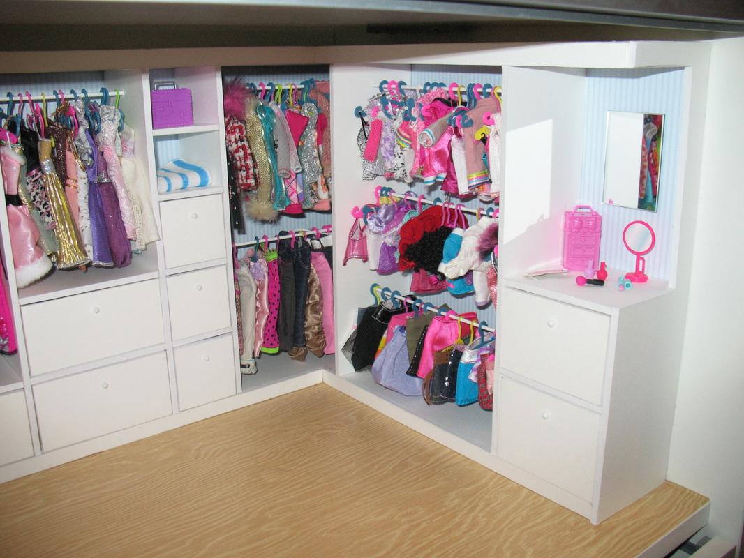 Mi Mundo Barbie