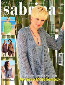 Sabrina №5 2011 (alemàn)