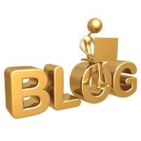 Syarat Jadi Seorang Blogger