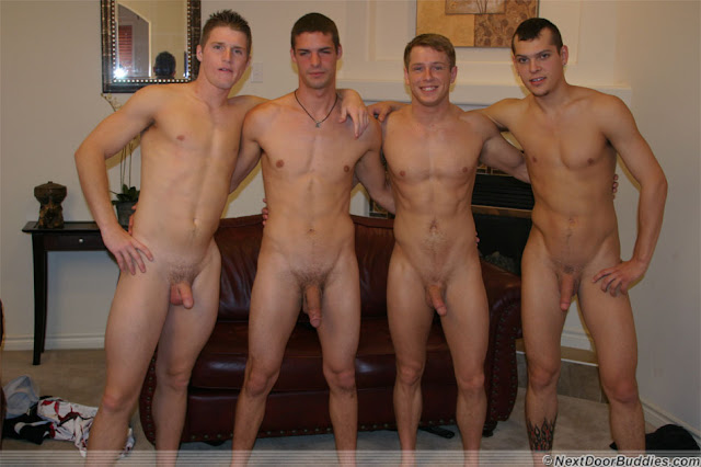 Think, that Nude men group naked males not absolutely