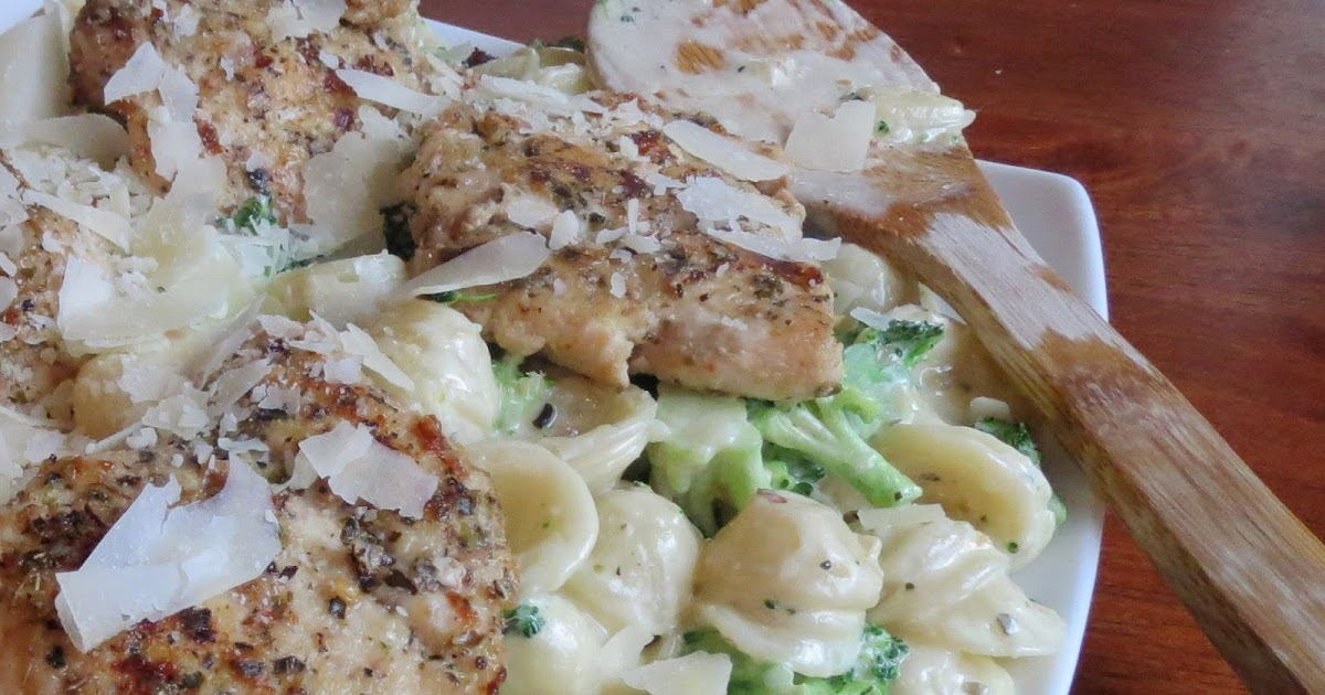 Rumbly In My Tumbly Homemade Garlic Herb Chicken Con