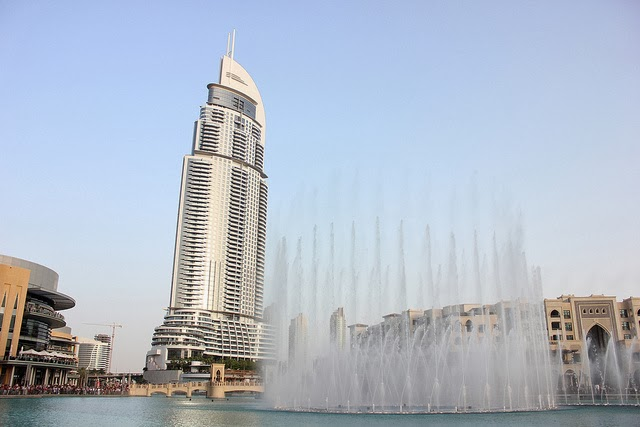 Fun and Entertainments in Dubai