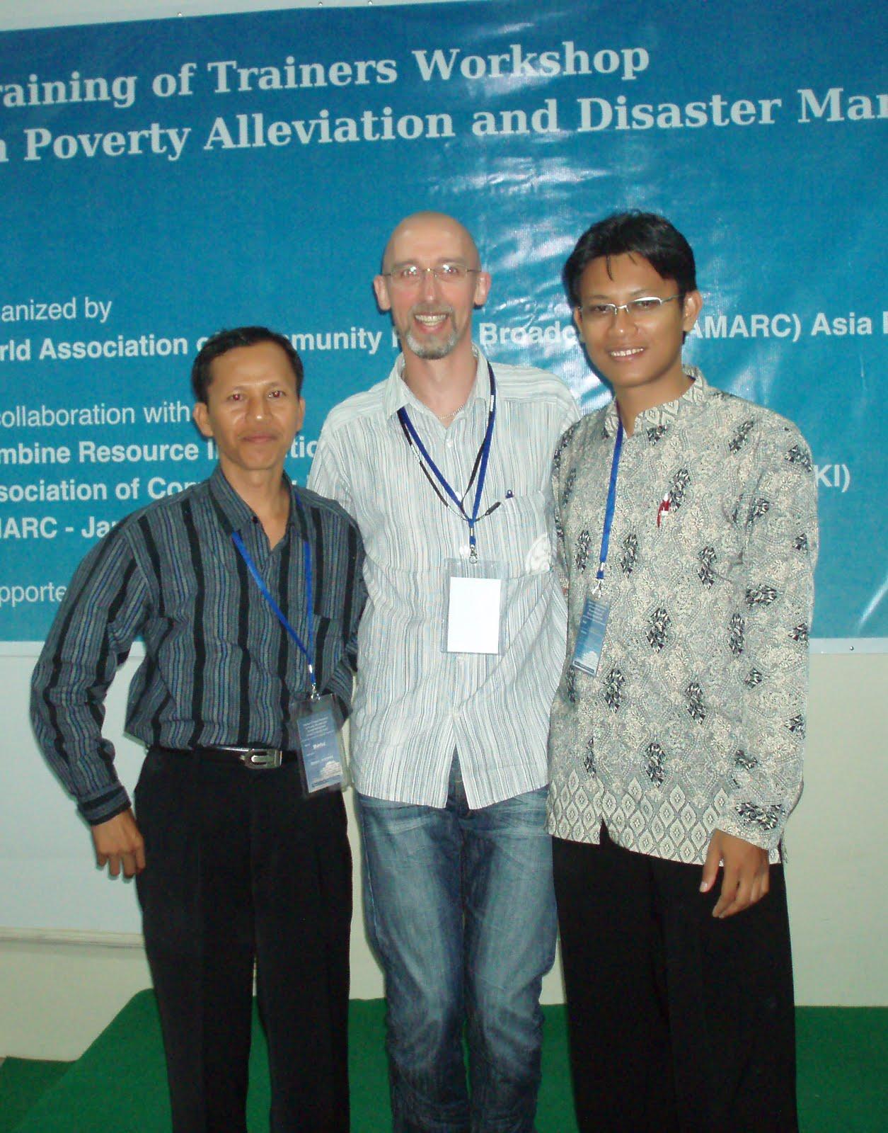AMARC Asia Pasifik