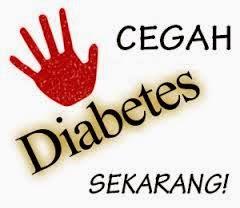 Diabetes Menyerang Dewasa maupun Anak-anak