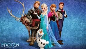 Il regno di ghiaccio