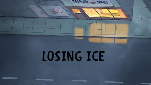 Ursos sem Curso - Perdendo o Polar (S02E07) (WEB-DL)
