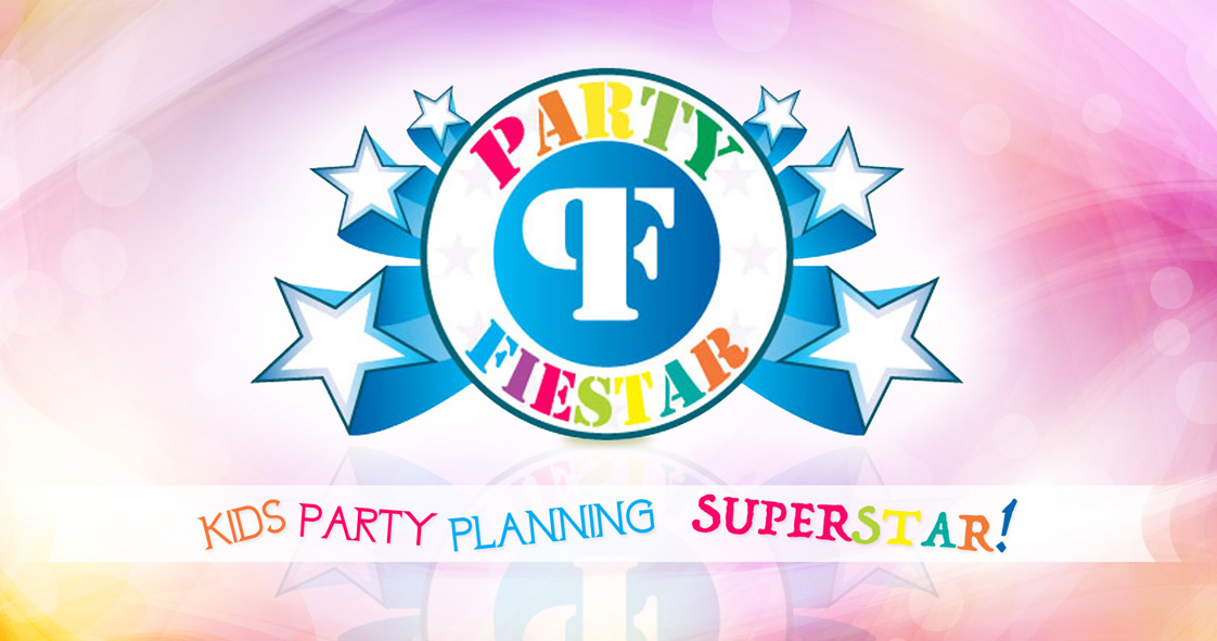 The Best Kids Party Planner