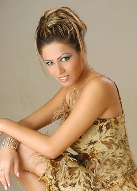hot kuwaiti women