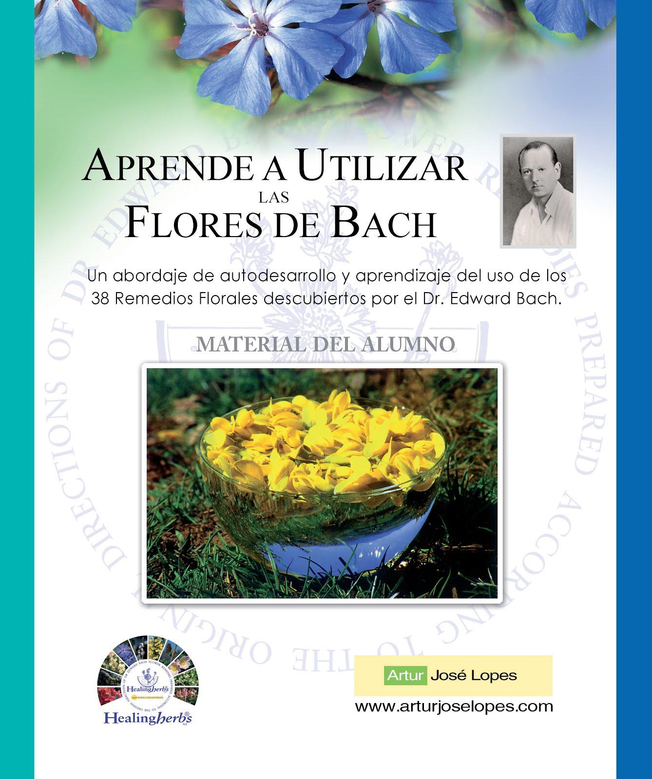 Flores De Bach Imagenes Y Descripcion - Curso de 72h: Formación en Flores de Bach Seidam