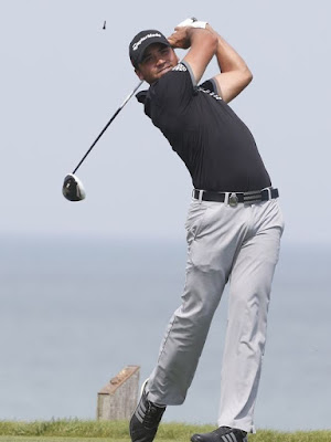 The 27-year Old Jason Day Carries the Day by the 97th Edition of the PGA Championship