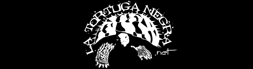 La tortuga negra