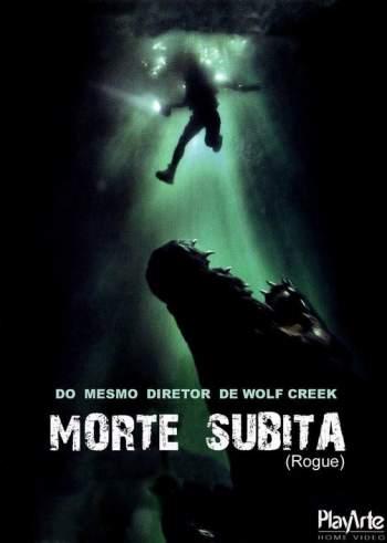Morte Súbita Torrent – BluRay 720p/1080p Dual Áudio