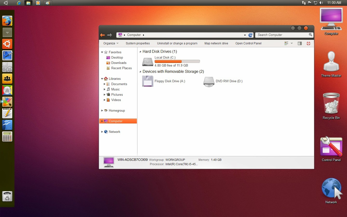 How to install Ubuntu on Google Chromebook