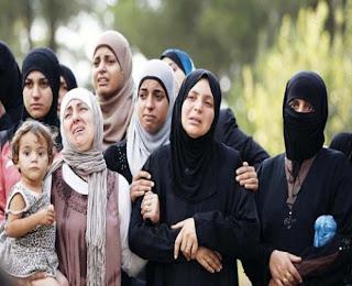 Menyedihkan, para gadis ini jadi mangsa sek orang arab