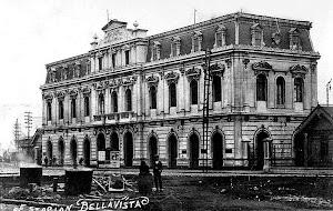 Estacion Bellavista 1900