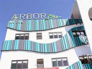Hotel Murah di Makassar - Arbor Biz Hotel