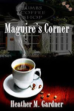 Maguire's Corner by Heather M Gardner