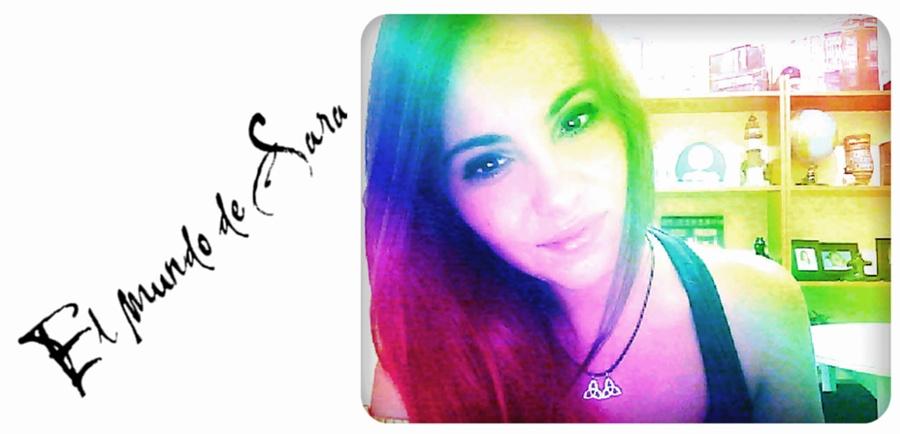 El mundo de Sara