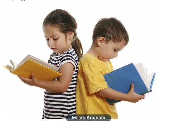 lectura para ninos de 12 anos: