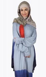 gambar model busana muslim