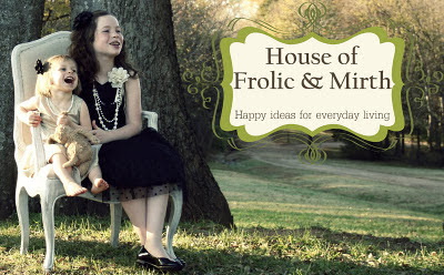 House of Frolic and Mirth
