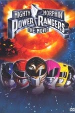 Watch Mighty Morphin Power Rangers: The Movie (1995) Megavideo Movie Online